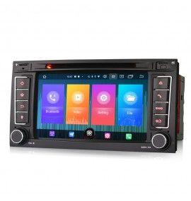 Autoradio GPS Android 10 VOLKSWAGEN VW T5 Multivan, California, Caravelle