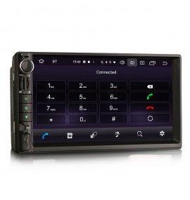 Autoradio Android 10 GPS Bluetooth Universel - 3