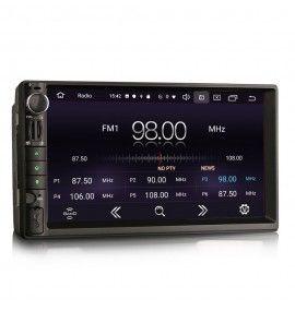Autoradio Android 10 GPS Bluetooth Universel - 5
