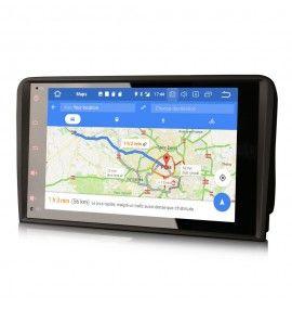 Autoradio Android 9 GPS Audi A3 S3 RS3 SPORTBACK