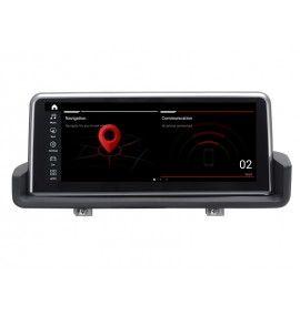 Autoradio GPS Android 10  BMW série 3 E90 Sans écran GPS d'origine