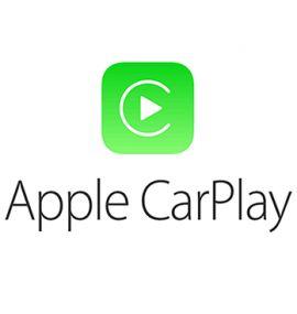 Option CARPLAY pour autoradio GPS BMW
