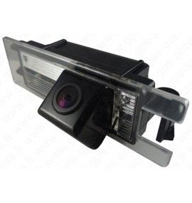 Caméra de recul CCD Opel Astra, Zafira, Vectra, Meriva, Corsa