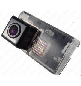 Caméra de recul CCD Peugeot 206, 207, 307