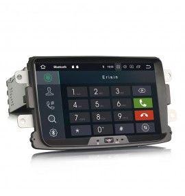 Autoradio GPS Android 10 Opel Vauxhall Vivaro Renault trafic - 2