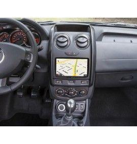 Autoradio GPS Android 10 Opel Vauxhall Vivaro Renault trafic - 6