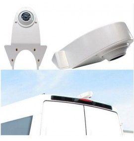 Caméra de recul CCD Peugeot Bipper Boxer Partner Expert - 4