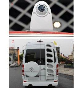 Caméra de recul CCD Peugeot Bipper Boxer Partner Expert - 5