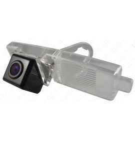 Caméra de recul CCD Toyota Highlander