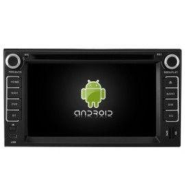 Autoradio Android 10 GPS Kia Rio, Carnival, Picanto, Carens, Sorento, Cerato, Sportage, Magentis - 3