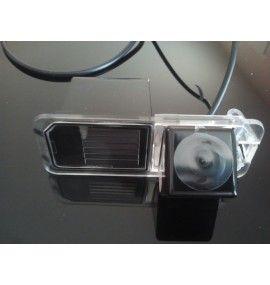 Caméra de recul CCD Volkswagen VW Golf 6 / Polo 5(6R) / Passat CC
