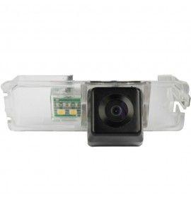 Caméra de recul CCD Volkswagen New Beetle, Passat, Golf, Phaeton, Scirocco, Polo