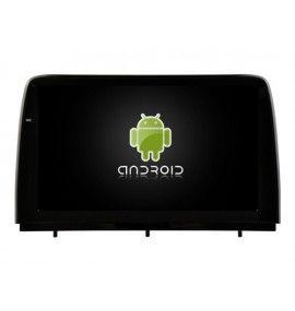 Autoradio GPS Android 10 FORD Focus depuis 2019 - 2