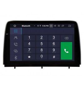 Autoradio GPS Android 10 FORD Focus depuis 2019 - 4