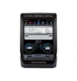"Autoradio GPS 13"" Android FORD F150 depuis 2015"