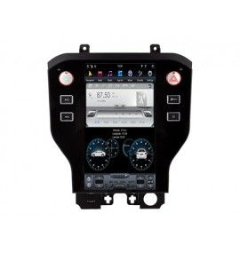 Autoradio GPS Android Ford Mustang de 2013 à 2018