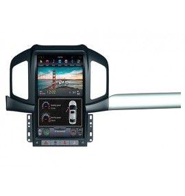 "Autoradio 13.6"" GPS Android CHEVROLET Captiva depuis 2011"