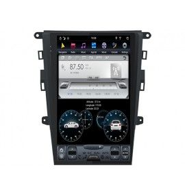 "Autoradio GPS 13.6"" Android FORD Mondéo de 2017 à 2018"