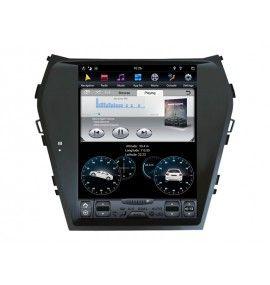 Autoradio GPS Android Hyundai IX45 (Santa Fe)