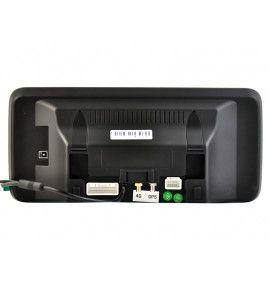 Autoradio G Android 10 GPS Bluetooth Mercedes Classe A CLA GLA de 2013 à 2019 - 5