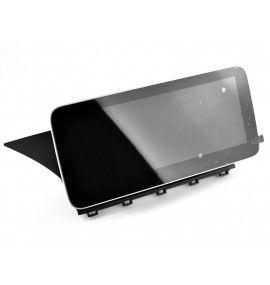 Autoradio ANDROID 10 GPS Bluetooth Multimédia intégré MERCEDES GLK X204 avant 07/2012 - 8