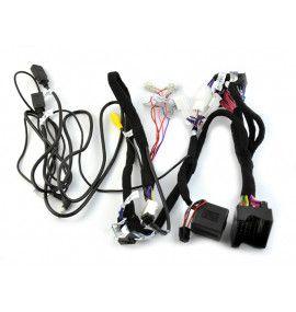 Autoradio ANDROID 10 GPS Bluetooth Multimédia intégré MERCEDES GLK X204 avant 07/2012 - 10
