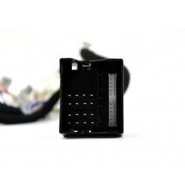 Autoradio ANDROID 10 GPS Bluetooth Multimédia intégré MERCEDES GLK X204 avant 07/2012 - 11