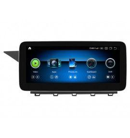 Autoradio ANDROID 10 GPS Bluetooth Multimédia intégré MERCEDES GLK X204 avant 07/2012 - 4