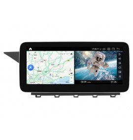 Autoradio ANDROID 10 GPS Bluetooth Multimédia intégré MERCEDES GLK X204 avant 07/2012 - 6