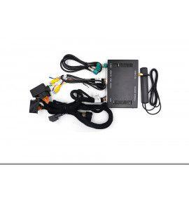 Interface Carplay & Android Auto + caméra Audi A4 A5 de 2008 à 2020 - 2