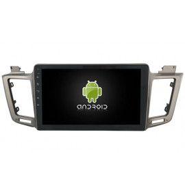 "Autoradio 10.2"" GPS Android 10 Toyota RAV4 depuis 2013"