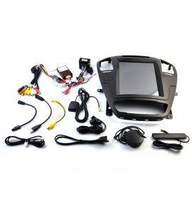 Autoradio GPS ANDROID 10 Opel Vauxhall Insignia de 2008 à 2013 - 7