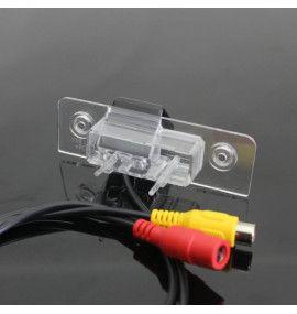 Caméra de recul CCD Ford Mustang 2005 à 2014 - 3