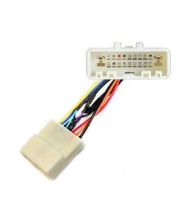 Faisceau spécial Nissan équippé amplificateur BOSE - 1