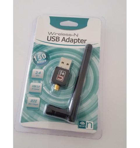 Adaptateur Dongle USB WIFI pour Autoradio S80