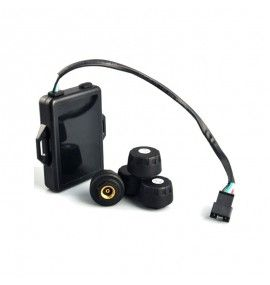 Capteurs pression des pneus (TPMS) pour autoradios plateforme S80