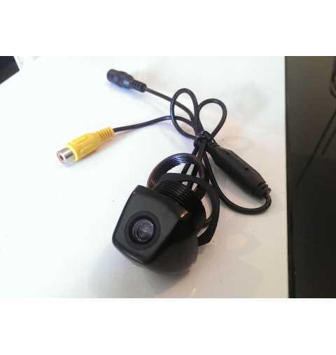 Caméra de recul CCD universelle adaptable