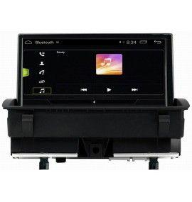 Autoradio GPS android 9.0 AUDI A1 depuis 05/2010 - 6