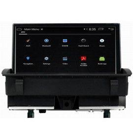 Autoradio GPS android 9.0 AUDI A1 depuis 05/2010 - 7