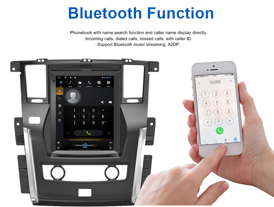 fonction bluetooth