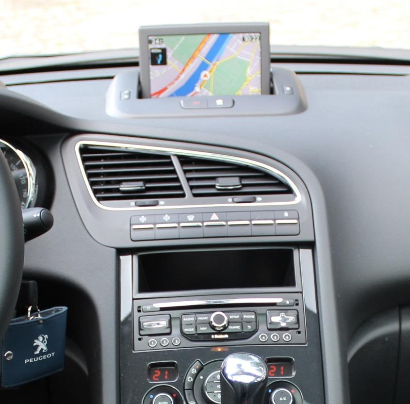 autoradio android 6 0 navigation gps bluetooth peugeot. Black Bedroom Furniture Sets. Home Design Ideas